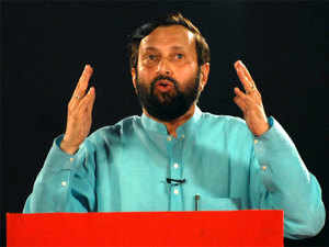 Union Minister Prakash Javadekar today said the surrender of LPG subsidy under 'Give it up' scheme is a huge climate action.