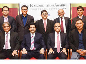 The ET Awards are easily India's top business accolades, and seek to celebrate visionary leadership, exemplary performance and the promise of future greatness.
