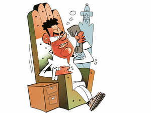 Rahul calling up Lalu to inquire about his wellbeing after a ceiling fan fell on the RJD chief has set tongues wagging in the Delhi political circles.