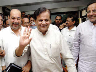 Congress President Sonia Gandhi's political secretary Ahmed Patel today advocated reservation for economically backward classes(EBCs) of non-reserved category, including Patel community.