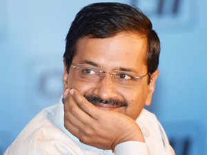 """Condemning the rapes, Kejriwal had hit out at Delhi Police, saying it had """"completely failed"""" to provide safety to the citizens."""