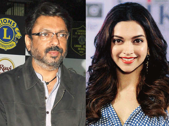 Having worked with him on two big movies, Deepika Padukone says it is not easy working with filmmaker Sanjay Leela Bhansali.