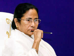 """WB CM Mamta Banerjee today """"welcomed"""" the officials of India and Pakistan Cricket Boards to meet here in the wake of Shiv Sena workers protest at the BCCI headquarters in Mumbai."""