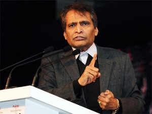 There is a tremendous possibility of India and Africa working together specially in increasing agriculture production and industrialisation, Prabhu said.