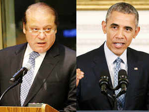 As PM Nawaz Sharif left for a major visit to the US, Pakistan today dismissed reports that America is negotiating a deal on limiting its nuclear programmes.