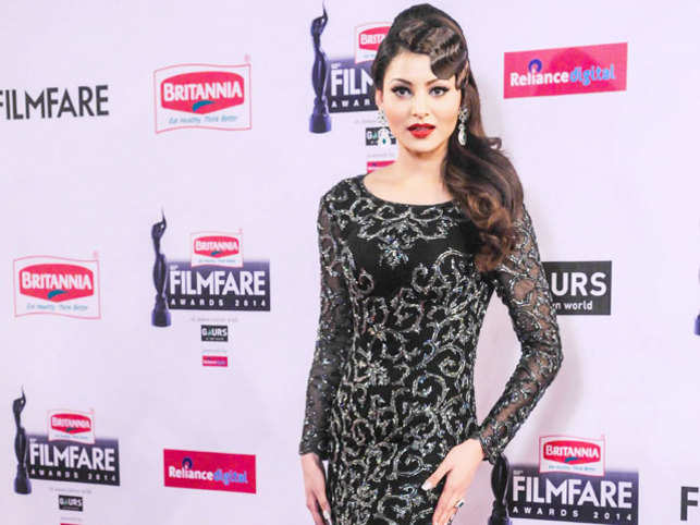 "Urvashi, who made her Bollywood debut in 2013 with Sunny Deol-starrer ""Singh Saab the Great"", will represent India at the Miss Universe 2015 pageant."