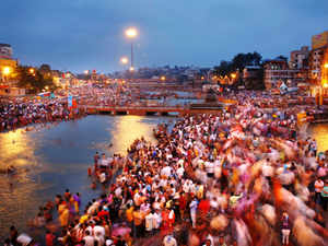 For the first time, a large number of eunuchs are expected to take a holy dip and participate in the rituals of the 2016 Simhastha-Kumbh in MP.