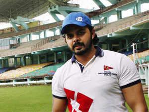 Delhi HC agreed to hear the appeal challenging the clean chit given to all the accused, including India's test discard S Sreesanth and two other cricketers.