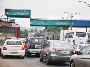 NHAI said it has rewarded an RTI applicant for exposing overcharging of toll by a developer at a NH-4 toll plaza and recovered the excess Rs 1.8 crore from the agency.