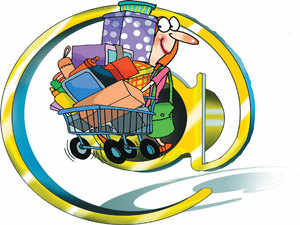 Snapdeal, which kicked off its sale earlier this month much like its rivals Flipkart and Amazon, said 70% of the orders came from its mobile website and app.