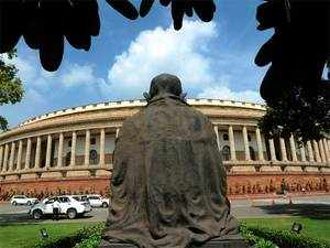 The Winter Session of Parliament is expected to commence around November 20 and is likely to be a month-long affair.