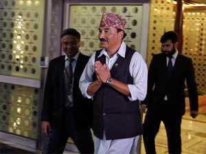 India has assured fuel-crisis hit Nepal of increased supplies of essential goods, Thapa said after holding talks with India's top leadership in New Delhi.