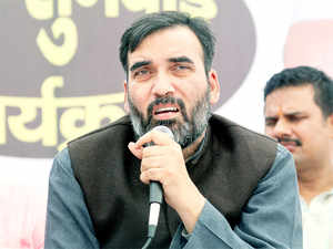 Transport minister Gopal Rai said 'Poocho' mobile application for booking autos and taxis will be re-launched by the Delhi administration soon.