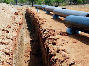 The move follows one of the worst accidents involving the firm in June last year when its pipeline carrying natural gas exploded in Andhra Pradesh.