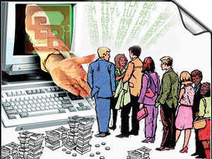 SEBI  has sounded out e-commerce companies about the possibility of these firms selling financial products on their platforms.