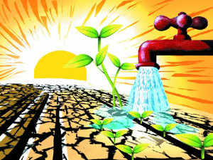 Maharashtra government has instructed officials to complete irrigation well projects in suicide-prone districts of the state by March end next year and to ensure power supply.