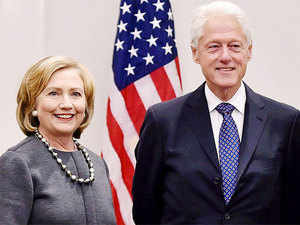 Eight Indian Americans have been named Hillblazers by Hillary Clinton's presidential campaign for raising a minimum of USD 100,000 each for the Democratic frontrunner.
