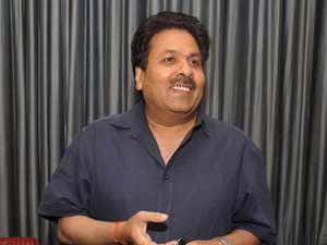 IPL chairman Rajeev Shukla today congratulated newly-appointed chief of the All India Council for Sports (AICS) Vijay Malhotra.
