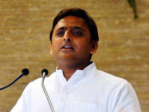 UP CM Akhilesh Yadav today said though Samajwadi Party has never been a supporter of cricket, it does not approve of incidents preventing sportsmen of other countries to play here.