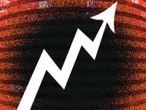 The company's net sales in the quarter under review stood at Rs 400.73 crore, up 8.9%, as against Rs 367.67 crore in same period last year, Jyothy said in a BSE filing.