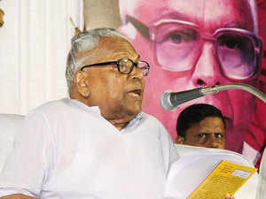 CPI(M) veteran and former Kerala CM VS Achuthanandan, who turned 92 today, said he will continue the struggle to defend the interests of the people.