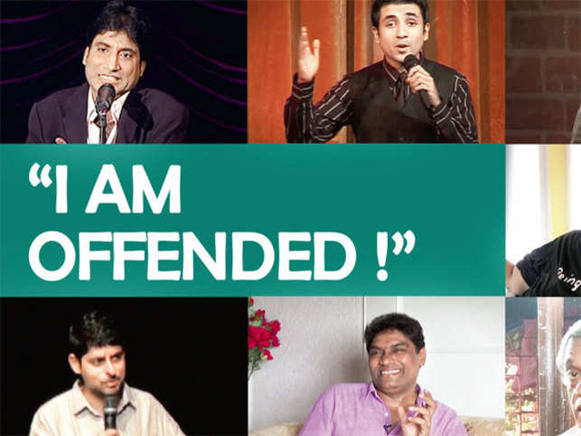 Jaideep Varma has directed 'I Am Offended' a film on the Indian standup scene on how it is possible to be both a comedic social observer and an ad man.