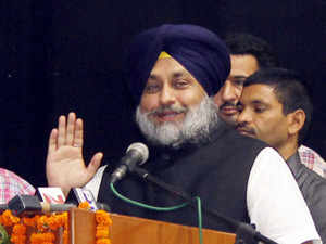 Punjab Deputy CM Sukhbir Singh Badal today announced cancellation of the sixth edition of the World Kabaddi Cup scheduled to be held in the state.