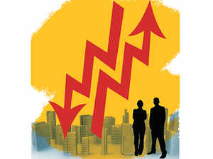 According to the global financial services major, notwithstanding a far more politically stronger government, recovery in the Indian economy would be driven by global turnaround.