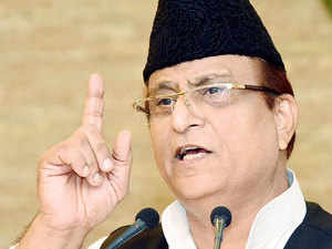 Senior Samajwadi Party leader Azam Khan today said he was tight-lipped due to his respect for the party supremo.