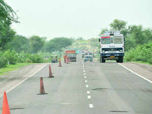 "The Cabinet Committee on Economic Affairs (CCEA) last week approved one-time financial assistance for ""physically incomplete and languishing"" highway projects."