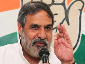 Anand Sharma told reporters that there is generally a 40 to 50 lakh tonne shortfall in the demand and supply of pulses, and the same is generally imported.