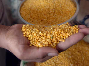 The Centre has taken several other measures to increase availability including creation of a buffer stock of 40,000 tonnes of pulses.