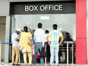 SRS Cinemas plans to invest up to Rs 60 crore in opening 100 screens in the next two years and expand its footprint to southern and western India. (Representative image)