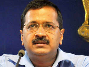 "Kejriwal today stepped up the attack on Prime Minister Narendra Modi, saying he should ""stop being stubborn"" and hand over Delhi Police and the Anti-Corruption Branch to AAP government"
