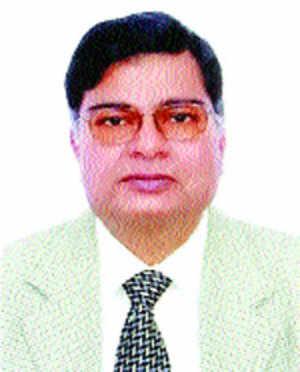 R Bandyopadhyay, secretary, DPE