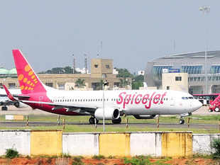 While SpiceJet is the fourth largest carrier in terms of market share at 12.3 per cent, the airline flew its planes with 93 per cent seats full – highest in the industry