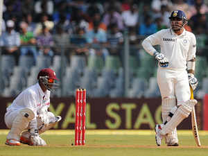 The BCCI top brass heaped rich praise on Virender Sehwag, who announced his retirement from international cricket today.