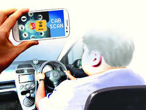 Radio taxi operator Meru Cabs has formed an alliance with eCab, a part of French taxi service provider Taxis G7, to expand its service offering in global markets