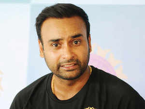 Mishra, who is in the current ODI squad which will play the fourth match against South Africa in Chennai on Thursday, was not available for comment.