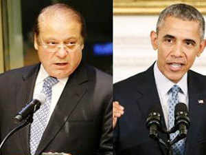 """""""It would be a mistake for the Obama administration to separate the nuclear and counterterrorism issues in its discussions with Pakistan,"""" the analyst said."""