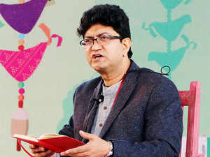 Lyricist and adman Prasoon Joshi has come out against writers returning their awards to protest what they call rising intolerance in the country.