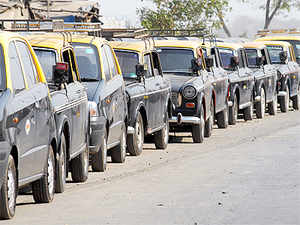 Meru Cabs said it has forged a global alliance with Europe's taxi service, Taxis G7, to launch eCab in India, a move which would help the company acquire international travellers visiting India.