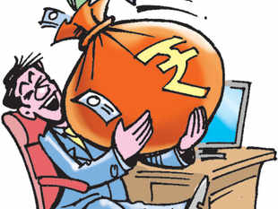 Borrowers may be excited this festival season due to lower interest rates, but senior citizens who mostly park their money in fixed deposits have little to cheer after steep reduction in deposit rates.