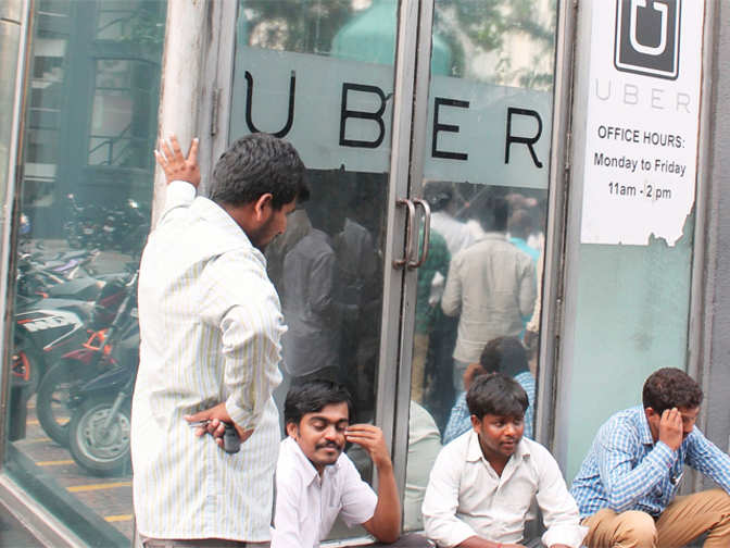 office layout for 4 people irate drivers pelt stones at uber office in hsr layout the