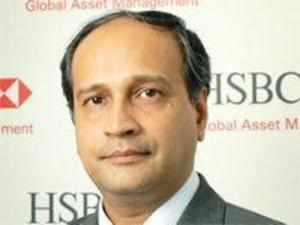 Tushar Pradhan, CIO, HSBC MF