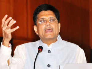 Goyal underlined India's commitment to pursuing a green path to growth through its plans for deployment of 175 GW of renewable power capacity by 2022.