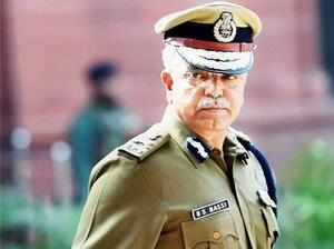 """Bassi said he has gone through the 34-page survey, which was done by Centre for Media Studies (CMS), and claimed that its findings had """"doubled"""" his force's enthusiasm."""