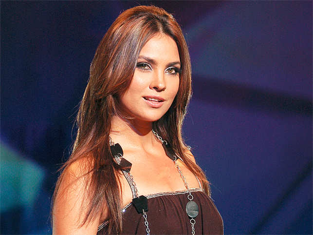 """Making a comeback on the silver screen with """"Singh is Bling"""", actress Lara Dutta says her life revolves around her three-year-old daughter Saira."""