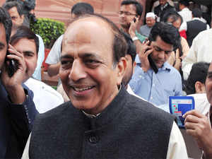 """""""You would be in a debt trap. Absolute debt trap,"""" warned Trivedi, who was replaced as railway minister by the previous UPA government after he presented what analysts had welcomed as being a reformist budget."""