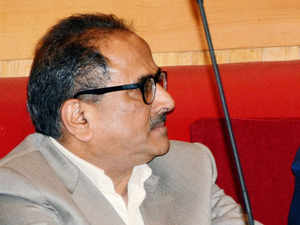 He was responding when a reporter asked whether Pakistan was instigating people in J&K as its Foreign Minister had reportedly called up Rashid.